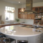 Kitchen as designed by Sunset Magazine