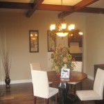 Firmal Dining room